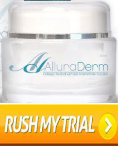AlluraDerm – Get Glowing & Soft Skin! Trial Avaliable!!
