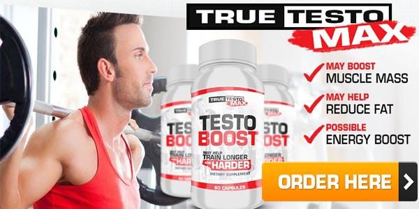 True Testo Max-1