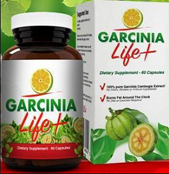 Garcinia Plus Life Reviews: Remove Cellulite With Dietary Formula!