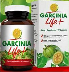 Garcinia Plus Life