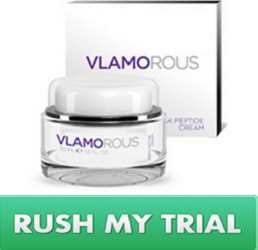 Unbelievable Vlamorous Cream Wards Off Skin Aging