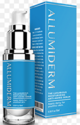 Allumiderm Serum – Gives You Softer, Radiant & Healthy Skin Naturally!