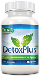 Detox Plus – Increase Metabolism To Burn Fat Faster & Get Slim Body!