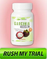 Garcinia MaxSlim