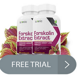 Iconic Forskolin Reviews – Burn Calories & Get Slim Body Naturally!