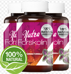 Nutra Forskolin Flushes Off Extra Pounds! Order Your Trial Now!