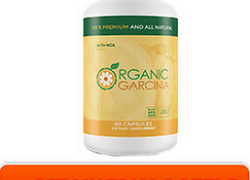 Organic Garcinia