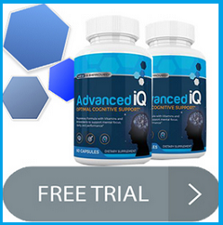 Advanced iQ Reviews – Brain Support Supplement Pills!