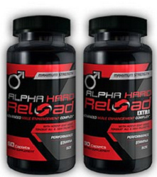 Alpha Hard Reload – Shocking Side Effect Must Read!!