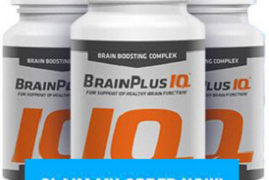 Brain IQ Plus