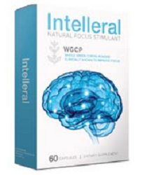 Intelleral Reviews: Amazing Brain Booster To Enhance Focus & Clarity!