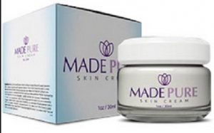 Made Pure Skin Reviews – Get Flawless, Ageless, Beautiful Skin Naturally!