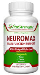 NeuroMax Nootropic – Natural Brain Booster To Get Sharper Memory!