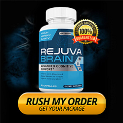 Rejuva Brain – Boost Your Mind & Enhanced Mental Clarity!