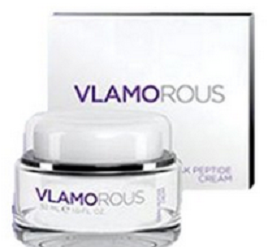 Vlamorous Cream