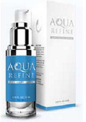 Aqua Refine Serum Reviews – Powerful Formula To Get Glowing Skin!
