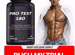 Pro Test 180
