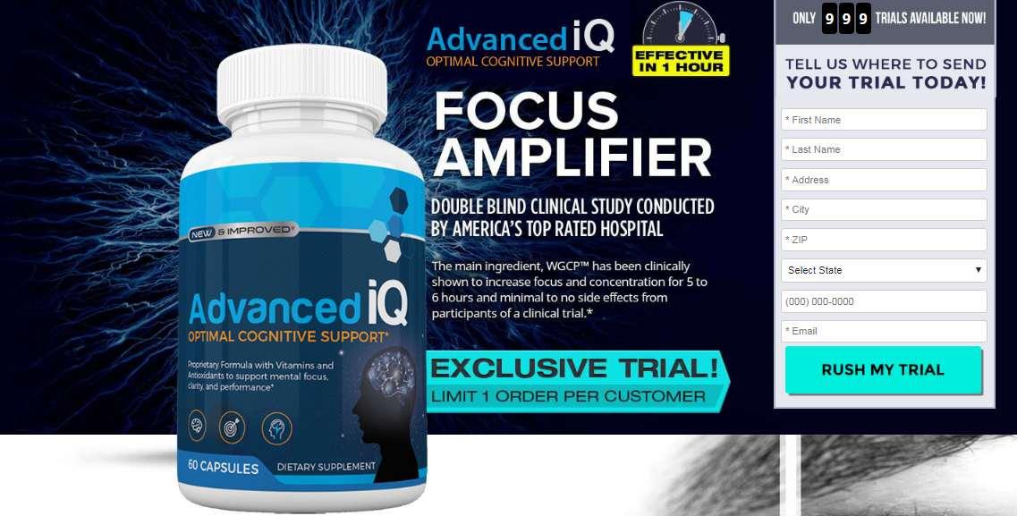 Advanced iQ 2