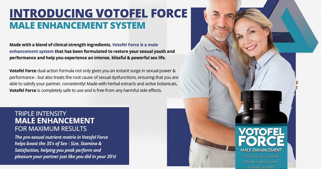 Votofel Force 3