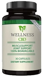 Wellness CBD