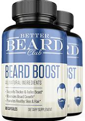 Better Beards