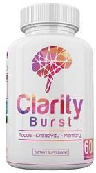 Clarity Burst
