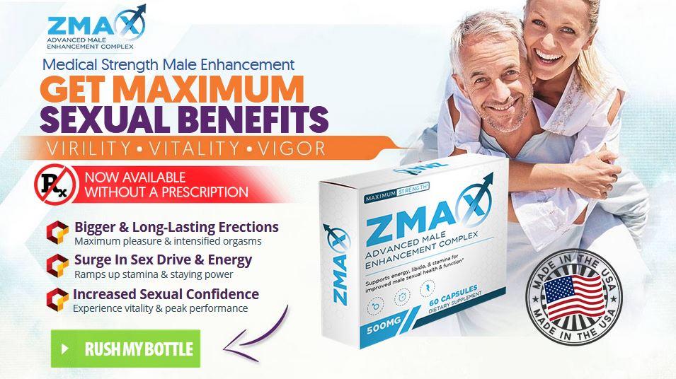 ZMax Male 1