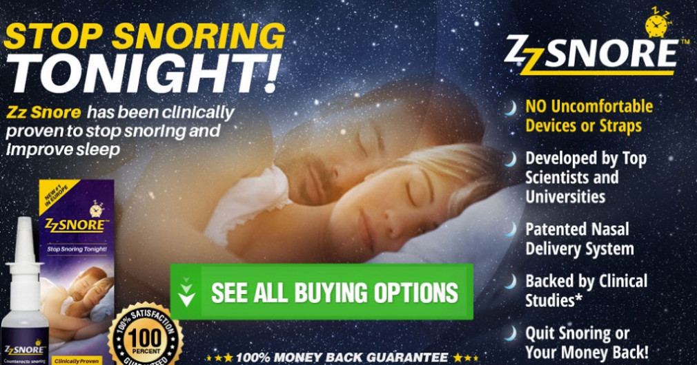 Zz Snore 1