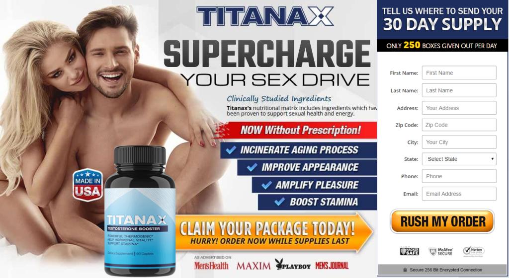 Titanax 1