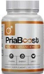 PriaBoost