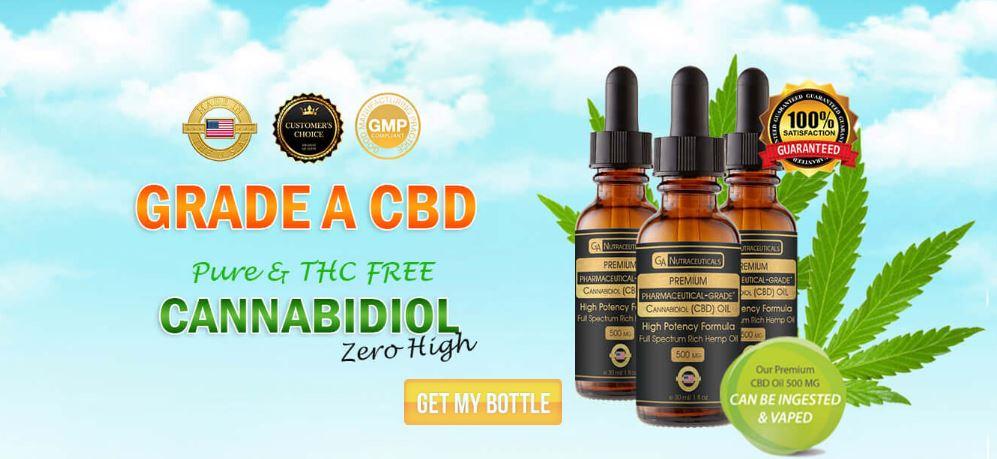 grade a cbd oil