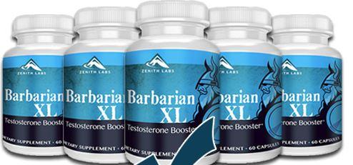 Barbarian XL 2