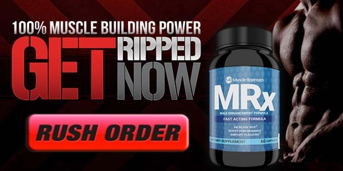 MRX Male Enhancement 1