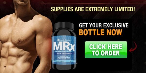 MRX Male Enhancement 2