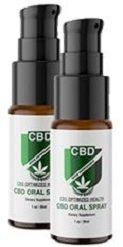 Optimized Health CBD