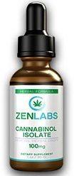 Zen Labs CBD