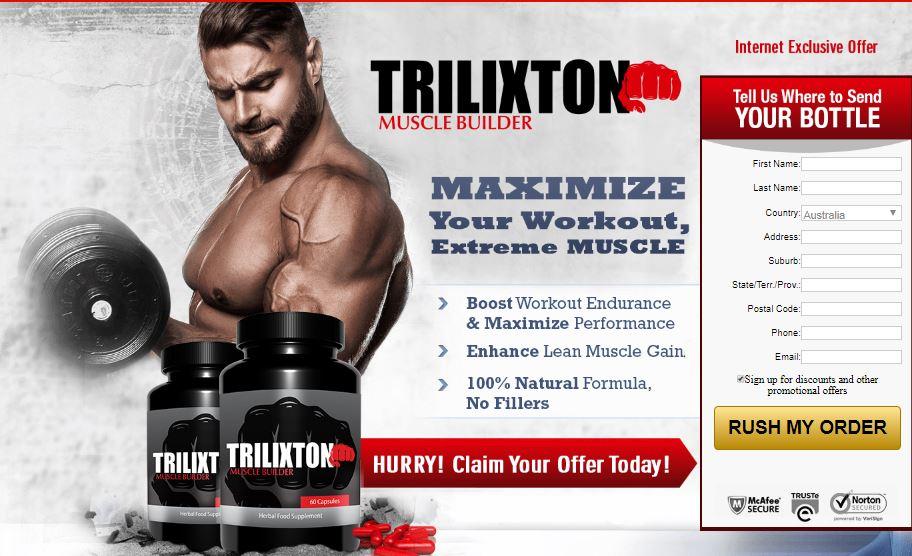 trilixton 1