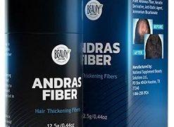 Andras Fiber