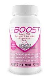 Boost Breast Milk Enhancer