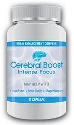 Cerebral Boost