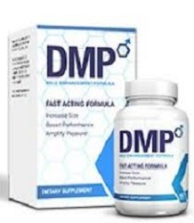 DMP Male Enhancement – Increase Penis Size & Be A Complete Man!