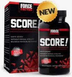 Force Factor Score