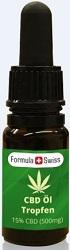 Formula Swiss CBD Oil
