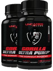 Gorilla Ultra Pump