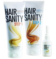 Hair Sanity