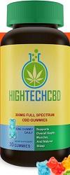 High Tech CBD Gummies