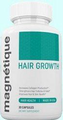 Magnetique Hair
