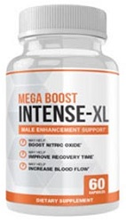 Mega Boost Intense XL