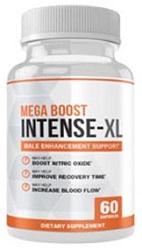 Mega Boost Intense XL
