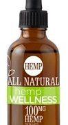 Natural Hemp Wellness